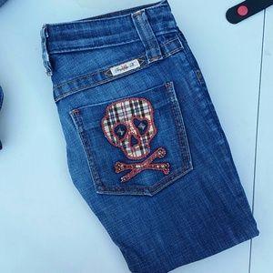 Frankie B jeans/denim