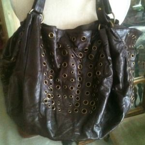 Handbags - Large Brown Handbag✨