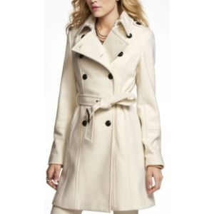 50% off Express Jackets & Blazers - Express Wool Blend Winter ...