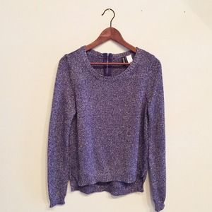 Divided by H&M Shimmery Sweater