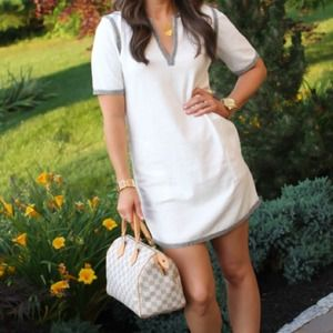 J. Crew Dresses & Skirts - J Crew Knit Tunic Dress