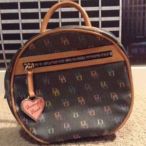 Adorable Dooney and Bourke backpack