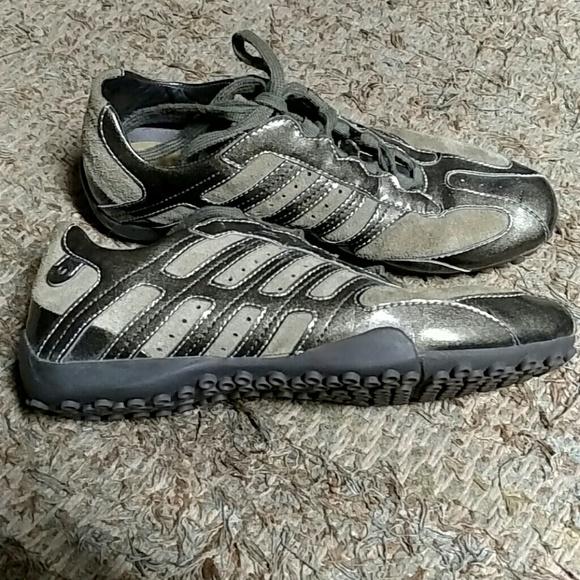 Geox Respira Womens Shoes