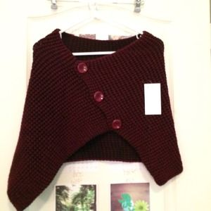Accessories - Italian Scarf/shawl