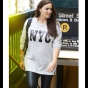 Tops - Great plus size shirt Over Sized Style 3X