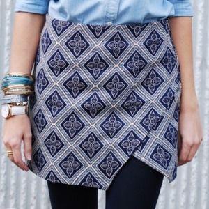 Maude Dresses & Skirts - Maude brocade skirt.