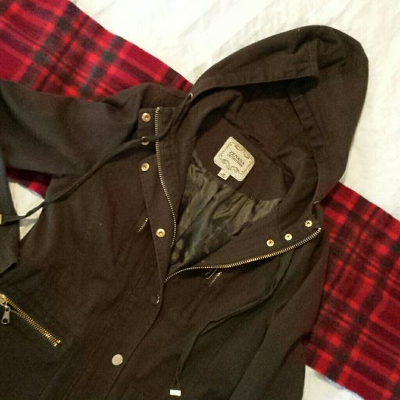 Zenana Outfitters - Olive military style jacket from Taniu0026#39;s closet on Poshmark