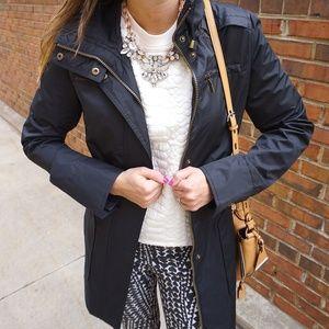 Hive & Honey Jackets & Coats - Hive & Honey anorak jacket