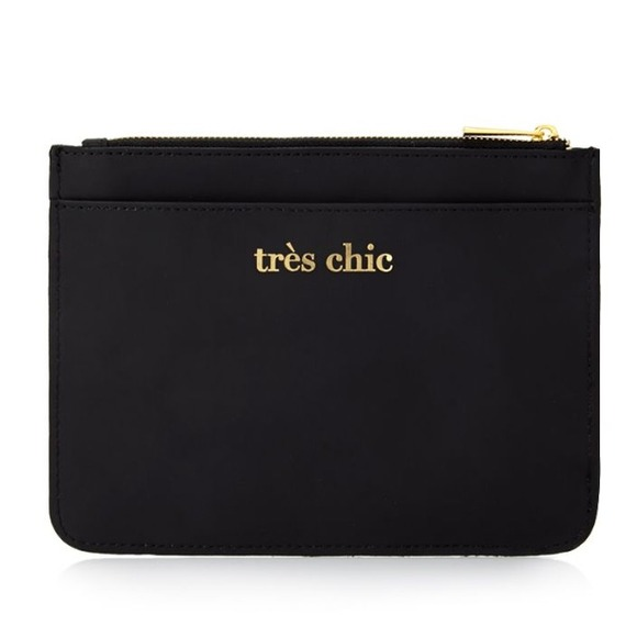 Forever 21 Bags - Tres Chic Pouch