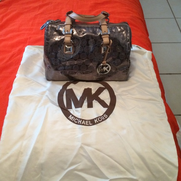 michael kors bags authentic doctor bag poshmark
