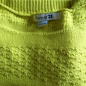 off Forever 21 Sweaters SOLD Forever 21 #2: s 54c bf8d c90fd