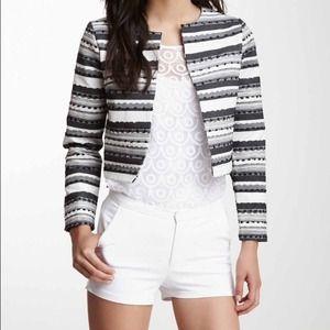 🌟Host Pick🌟BB Dakota cropped jacket