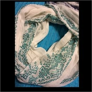 American Eagle Outfitters Accessories - Infinity scarf BUNDLE
