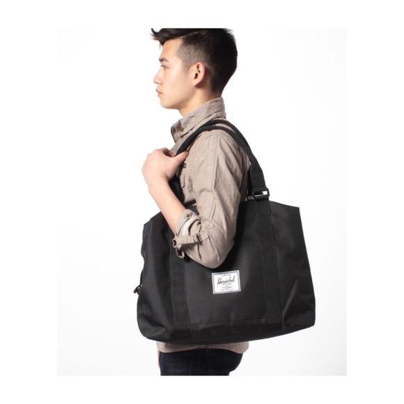 299351ca72 Herschel Supply Co. Handbags - Herschel Supply Co.  Strand  Duffel Bag