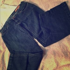 Roxy Flare jeans