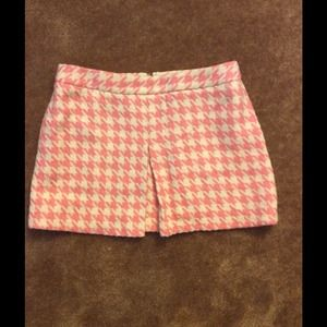 Paul & Joe Dresses & Skirts - Pink Mini Skirt