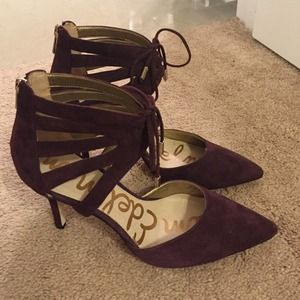 Sam Edelman Zachary Pumps