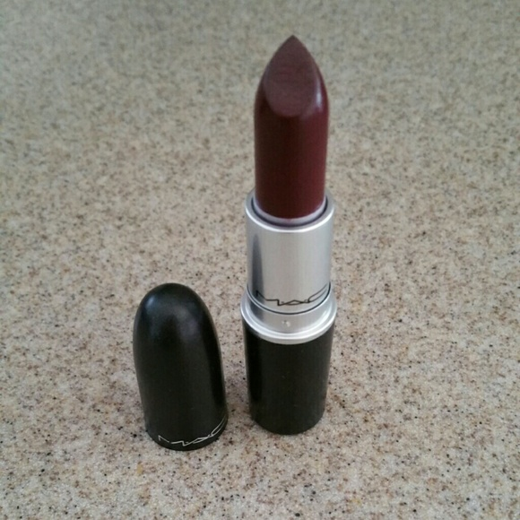 55% off MAC Cosmetics Accessories - MAC Hang Up Lipstick from ...