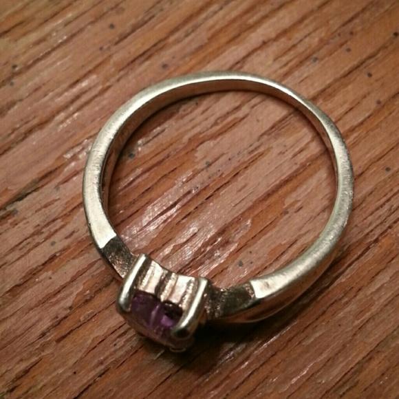 Avon Purple Ring