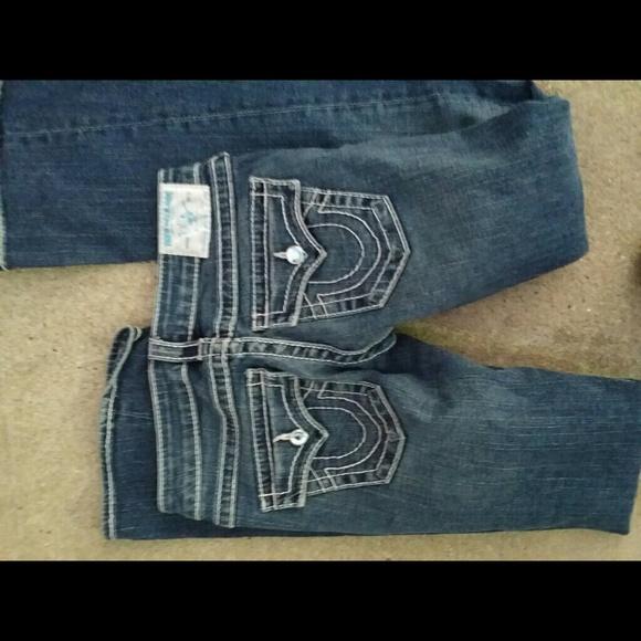 True Religion Denim - True Religion Women's Jeans