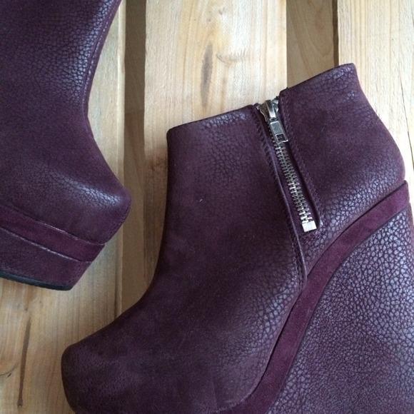 h&m boots sale