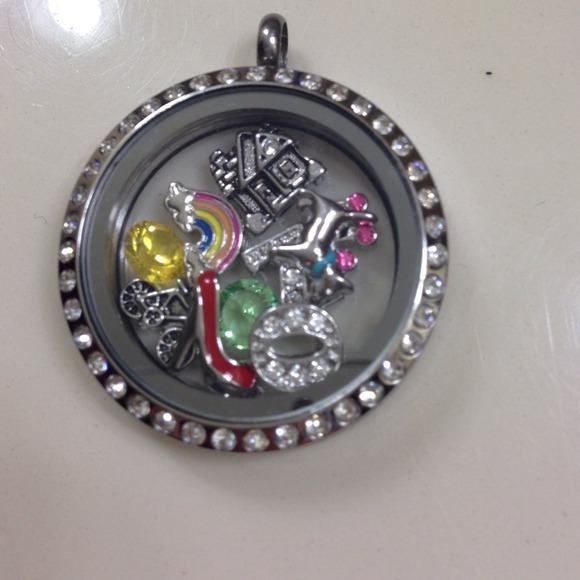 Pin on ORIGAMI OWL | 580x580