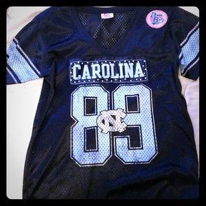 Tops - North Carolina womans jersey