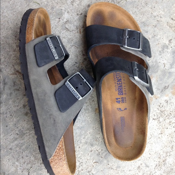 06b4a2428977 Birkenstock Shoes - Birkenstock and James Perse Collaboration!