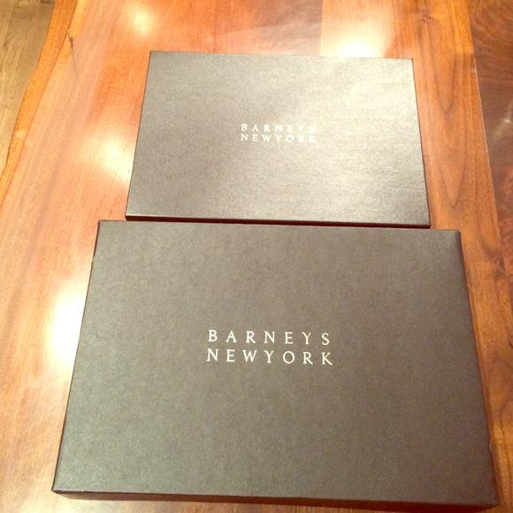 Barneys New York CO-OP - Barney's Newyork gift box from Dolma's ...