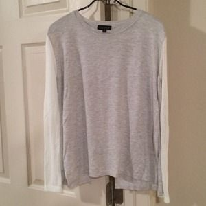 Topshop Sweaters - Top shop open back sweater NWOT