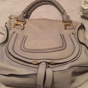 replica chloe handbags chloe marci horseshoe hobo medium