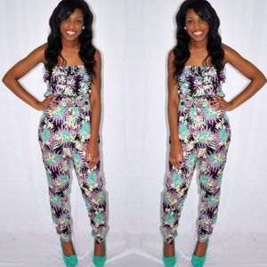 Forever 21 Other - jumpsuit