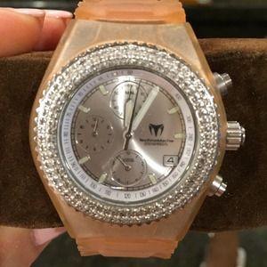 Technomarine Jewelry - TechnoMarine technodiamond women's watch