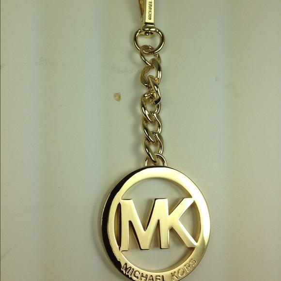 fd6bbccade3b ... Michael Kors Other - Michael Kors bag Charm