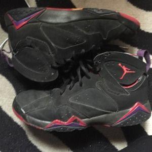 Jordan Raptor 7s