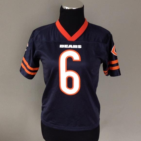 Chicago Bears Jay Cutler jersey  6 sz youth large.  M 54c7bf629da2597a312eda87 94ae7b23b