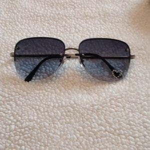 Authentic vintage Chloe sunglasses