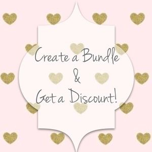 Other - Bundle & Get a Discount!
