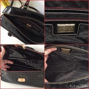 Arcadia  Bags - |.Host Pick.| 💋 NWOT Arcadia Rare Rectangle bag