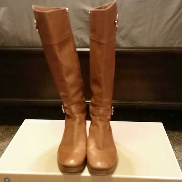 35f16a41d8f00 Buy michael michael kors stockard riding boots   OFF52% Discounted