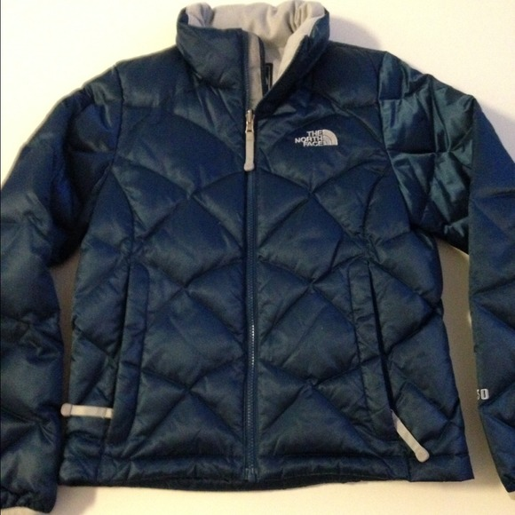 0a76cb58c Women's North Face 550 Quilted Goose Down Jacket