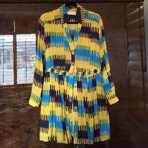 Thakoon Addition Dress