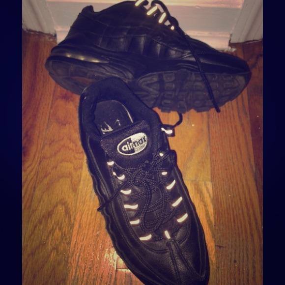 Nike Shoes - Nike Air Max 95  7d7306dea