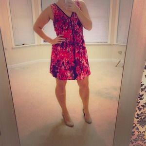 Mac +jac dress. Size XL