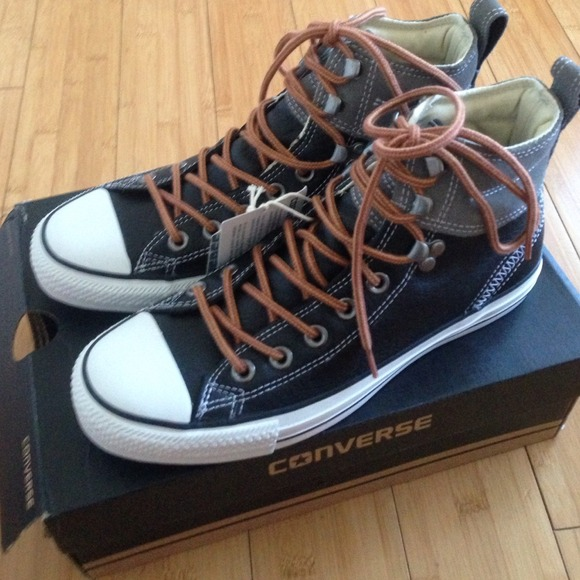 converse chuck taylor hiker 2
