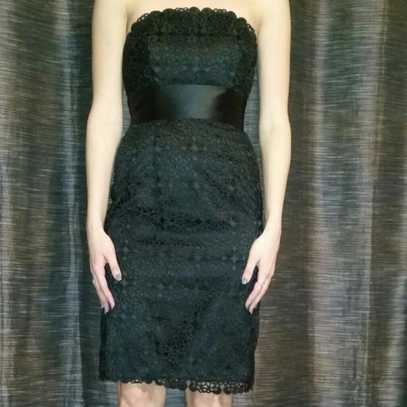 0b16290840a White House Black Market Dresses
