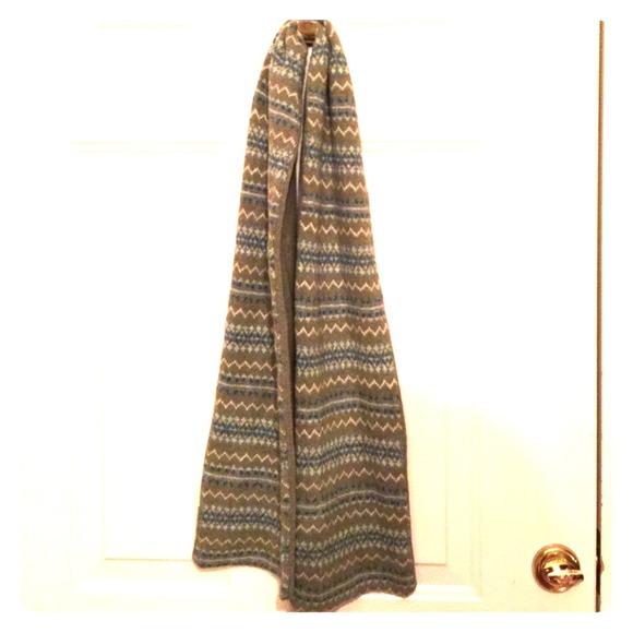 41 eddie bauer accessories eddie bauer wool scarf
