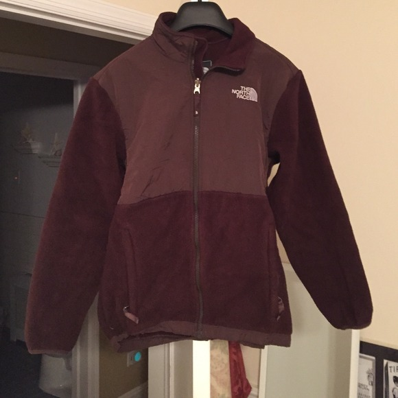 6104adf10 Chocolate Brown NorthFace ''Denali
