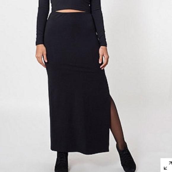 48 american apparel dresses skirts bundled