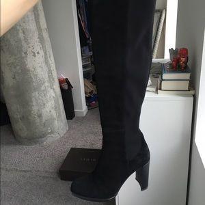ea912081d10f Stuart Weitzman Shoes - Stuart Weitzman Hijack boot
